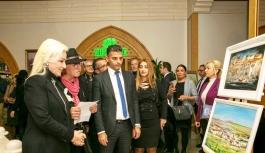 Merit'in Sosyal Sorumluluk projeleri devam ediyor