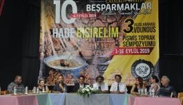"""Çatalköy Belediyesi'nden """"Hade Bişirelim"""""""