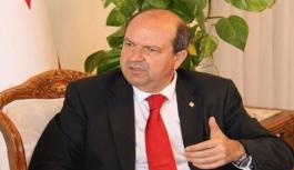Başbakan Tatar: Ekonomik açılımlarımızı başarıyla sürdürmekteyiz