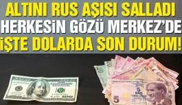 Dolar ne kadar oldu? (14.08.2020)