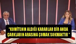 Bakan Taçoy'dan açıklama
