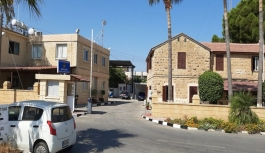 Güzelyurt Polis Müdürlüğü personeline Covid-19 testi yapıldı: Sonuçlar 'negatif'