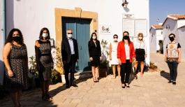 Yılın Kadın Girişimcisi Ödül Töreni'nin Ana Sponsoru Yine Telsim