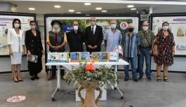 9. Uluslararası Zeytin Karikatürleri yarışması sonuçlandı