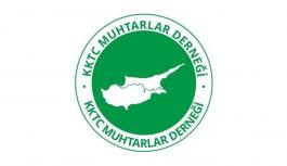 Bugün Muhtarlar Günü. Muhtarlar Derneği Başkanı Darbaz: Muhtarlar demokrasinin temel taşı