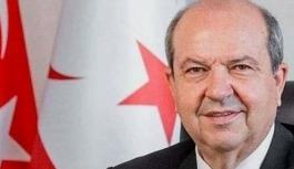 Cumhurbaşkanı Tatar:UBP'nin Olanağüstü Kurultayı'nda Genel Başkanlık için aday olan tüm arkadaşlarıma başarılar dilerim