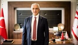 """Hasan Taçoy: """"Anket benim değil, kimseyle temas etmedim"""""""