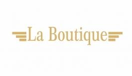 'La Boutique' isimli mağaza sahibinin Koronavirüs testi pozitif çıktı