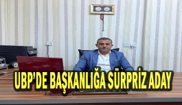 Sancar genel başkanlık için göz kırptı