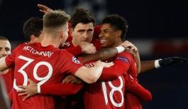 United, ezdi geçti