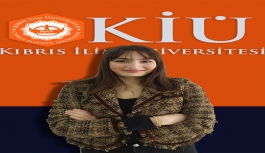 Kıbrıs İlim Üniversitesi (KİÜ) Sağlık Bilimleri Fakültesi Öğretim Görevlisi Nazlı Melis Misyağcı yazdı:
