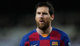 City'nin Lionel Messi teklifi belli oldu!