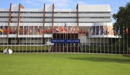 Girne, Avrupa Konseyi Yerel ve Bölgesel Yönetimler Kongresi'nde temsil ediliyor