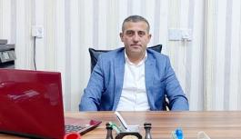 Talip Sancar Erbakan'ı unutmadı