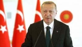 """Erdoğan """"Kabul edilemez"""""""