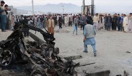 Kabil'de bombalı saldırı: 50 ölü!