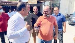 """Başbakan Saner """"Karar yanlış"""""""