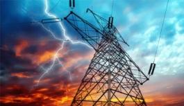 Alsancak'ta 6 saatlik elektrik kesintisi