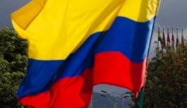 Kolombiya'da suikast