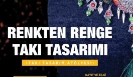 Girne Belediyesi'nden 3 farklı atölye çalışması