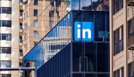 Microsoft, Linkedin'i kapatıyor