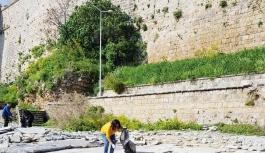 Temizlik ve Çevre Bilinci Etkinliği düzenlendi