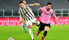 Juventus 0-2 Barcelona