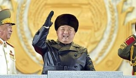 Kuzey Kore, Tokyo Olimpiyatları'ndan...