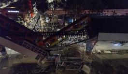 23 kişi öldü, 70 kişi yaralandı