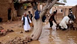 Afganistan'da sel felaketi: 14 kişi hayatını kaybetti