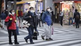 Japonya'da OHAL sayısı artıyor