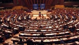 Avrupa Konseyi Bakanlar Komitesi'nden ara karar