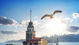 İstanbul, Avrupa'nın bir numaralı...