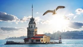 Bir numara İstanbul oldu